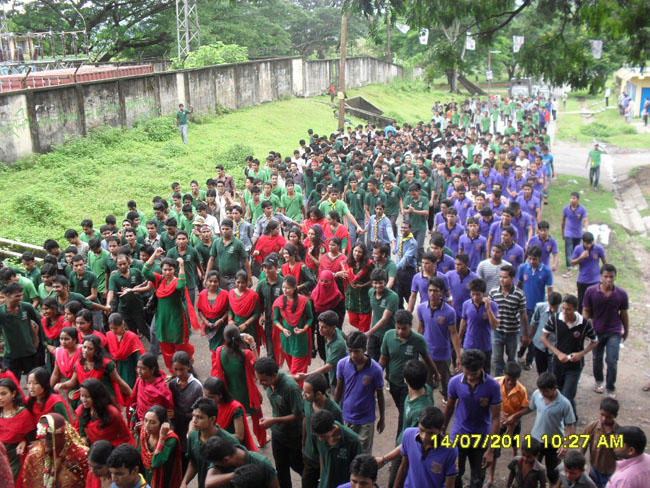 Rally in Rag day-2011-Pic-4