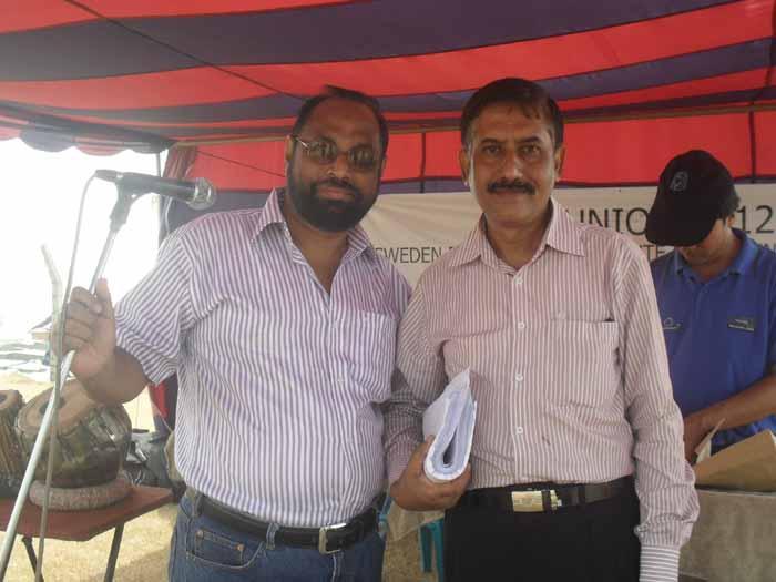 Alumni Re-Union Chittagong-2012