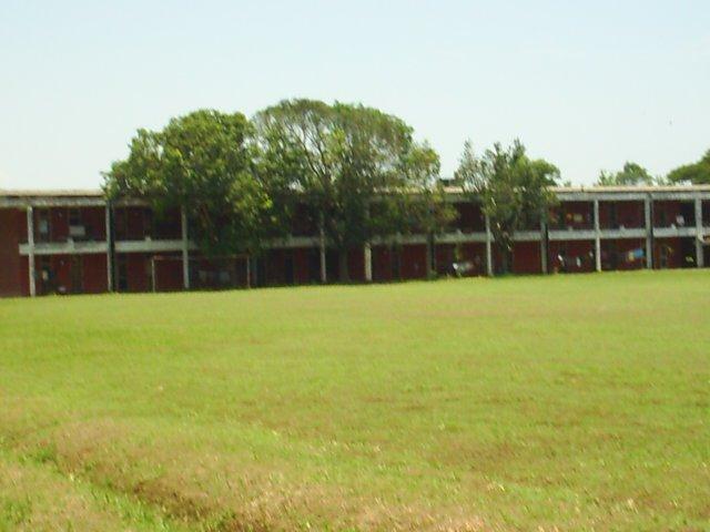 Playground & Hostel