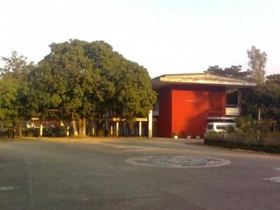 Academic Building