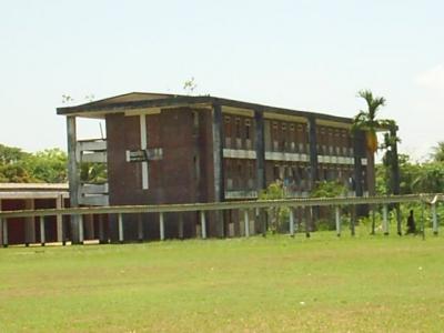 Jahangir Hostel