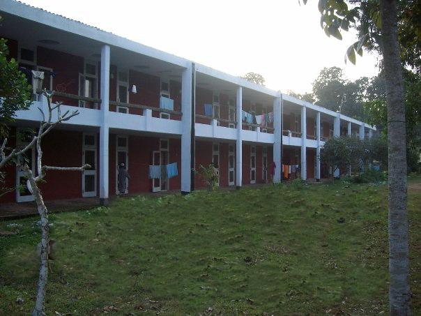 The Historical Swedish Hostel