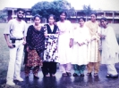 Some student of 27, 28, 29, Batch  on 1995