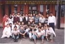 Student of 33 Batch Mechanical