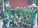 Student of Mechanical -1st Shift 0n 2011