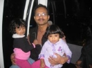 Kauser (Batch-17, Civil) with his daughters in USA