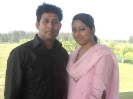 Maruf (Batch-29,Auto) with his wife just after married -Feb'2012
