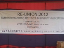 Alumni Re-Union Chittagong-2012