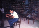 Library  on 1987