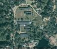 Satellite picture of our  Campus at Kaptai