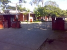 Main Entrance of the campus