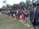 Foot ball Team -2008